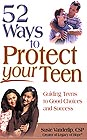 52 Ways to Protect Your Teen